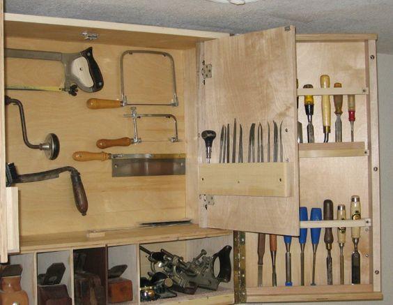 workshop cabinets - Google Search | Garage Solutions | Pinterest | Fine woodworking, Workshop ...