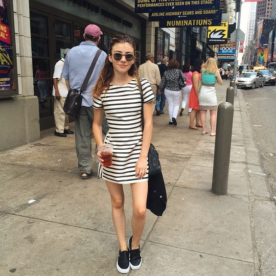Height  461 pixe...G Hannelius Instagram