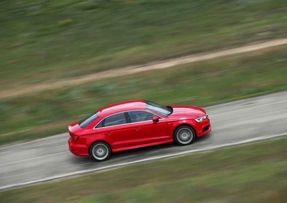 10 Awesome 2015 Audi A3 Sedan Wallpaper