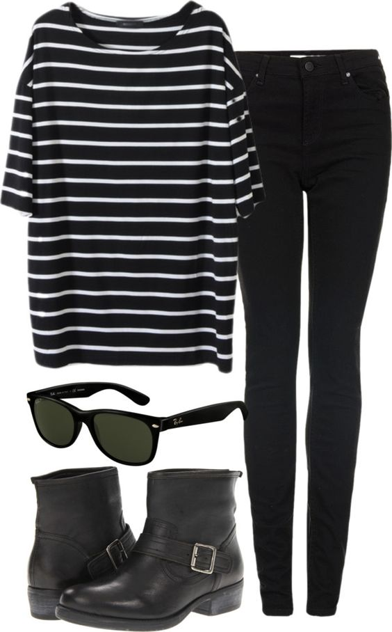 Untitled #476 by heliasfashionbook featuring topshop jeans