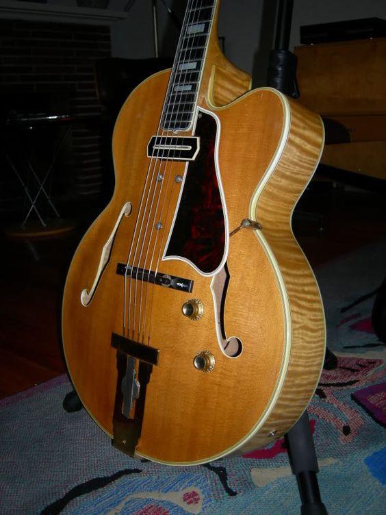 '66 L5CN custom order