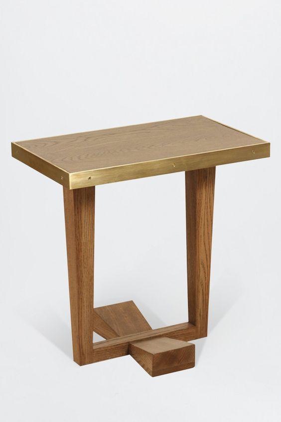 Rialto Table | Lawson Fenning