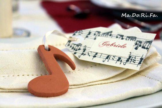 Segnaposto Matrimonio Musica.Segnaposto Idea Musica Aiuto Fai Da Te Forum Matrimonio Com