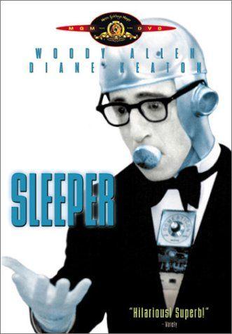 love me some Woody Allen