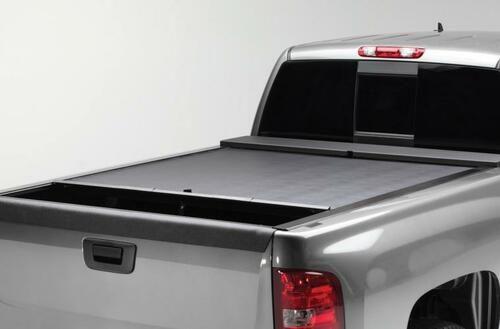 Roll N Lock M Series Retractable Tonneau Bed Cover For 2020 2021 Chevrolet Silverado Gmc Sierra 2500 Tonneau Cover Retractable Tonneau Cover Truck Bed Covers
