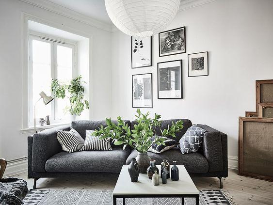 Este apartamento de um quarto de 63 metros quadrados distribuídos em uma boa planta, com reformas de bom gosto, mantendo característica...: