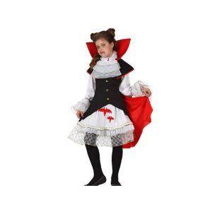 Costume vampiressa   http://www.regaliperbambini.org/abbigliamento/costumi-carnevale/costume-vampiro-vampiressa