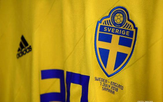 Suecia vs Inglaterra