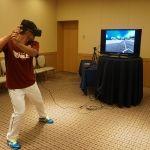 NTT DATA to Launch Virtual Reality Baseball Coaching System Developed in Collaboration with Rakuten Baseball, Inc.