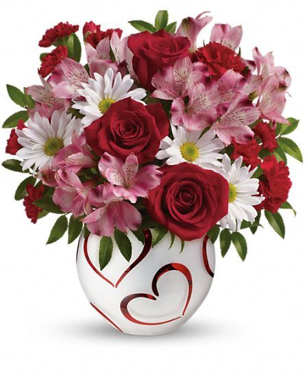 valentine day flowers not delivered