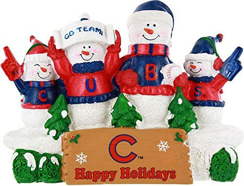 Chicago Cubs Resin Snowman Bench Forever Collectibles https://www.amazon.com/dp/B00OHVPDHS/ref=cm_sw_r_pi_dp_x_I0ElybREQS1WJ