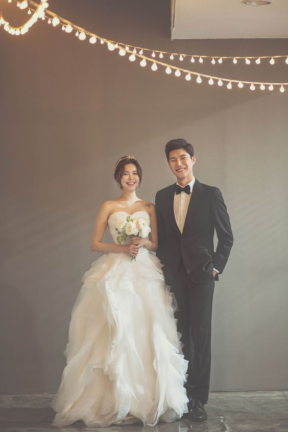 Special Korea Pre Wedding Photography Package 500 USD