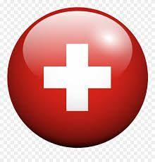 bandera redonda suiza - Búsqueda de Google