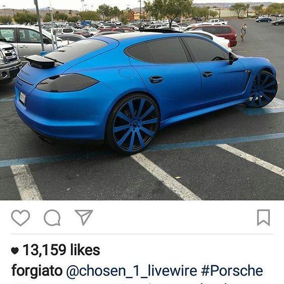 Porsche Panamara X Forgiato Double Tap If You Like It Follow Pun Intended News By Forgiato Punintendednews All Ri Porsche Panamera Porsche Volkswagen