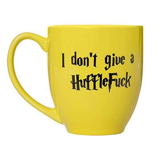 Ideal for Mugs Harry Potter /'I don/'t give a Ravencrap/' Vinyl Decal Sticker