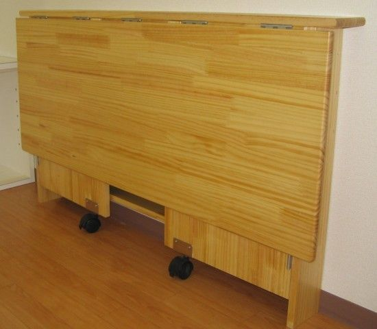 壁付け折り畳み椅子 テーブル おしゃれまとめの人気アイデア Pinterest まさ たか バタフライテーブル 折り畳み椅子 テーブル
