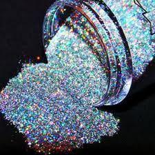 Sparkles!*