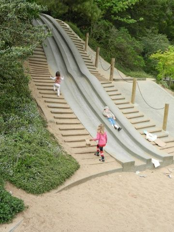 How to spend a day in Golden Gate Park with kids - Pitstops for Kids