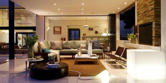 luxus vaucluse haus - luxus esszimmer | ideen rund ums haus, Innenarchitektur ideen