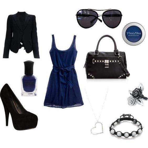 Blue Love :)