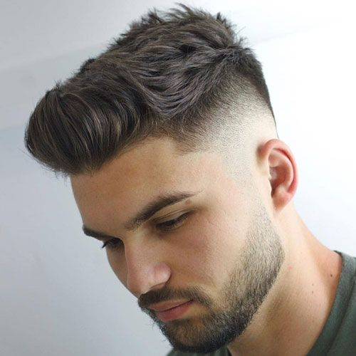 Cool Best Mens Haircuts For Your Face Shape 2020 Illustrated Guide Schematic Wiring Diagrams Phreekkolirunnerswayorg