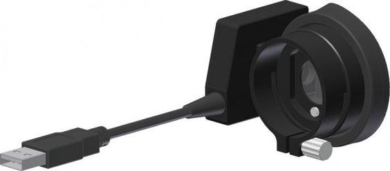 Pecten EyeCam® PEC-S45 | Optec AS