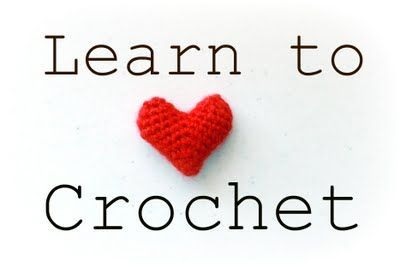 SIMPLE Instructions for a newbie to get started crocheting!