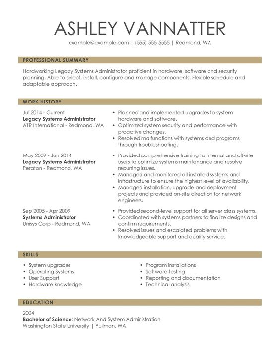 Simple Resumes Examples Examples Of Basic Resumes For Jobs Basic Examples Of Resumes Simple Resume Basic Resume Examples Simple Resume Examples Resume Examples