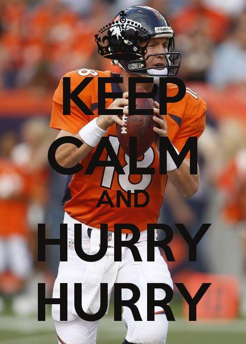 Broncos!