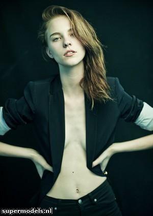 NicolePollard - New face from Down Under...