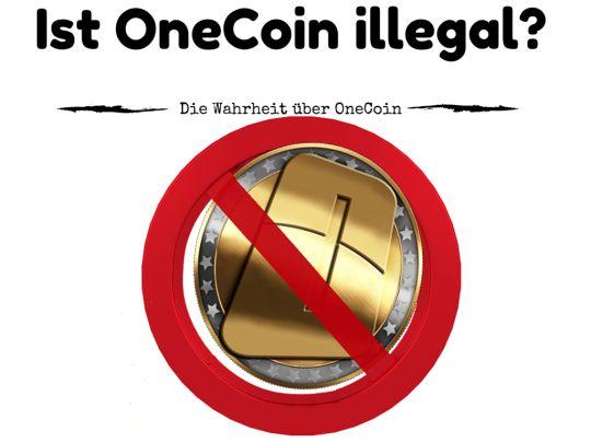 OneCoin Blog Kryptowährung Deutschland
