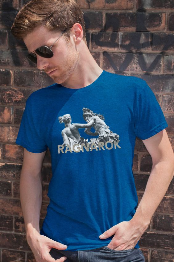 """""""Ragnarok"""" Men's"""