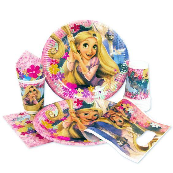 disney princesses kit go ter malin raiponce anniversaire enfant scrapmalin anniversaire. Black Bedroom Furniture Sets. Home Design Ideas