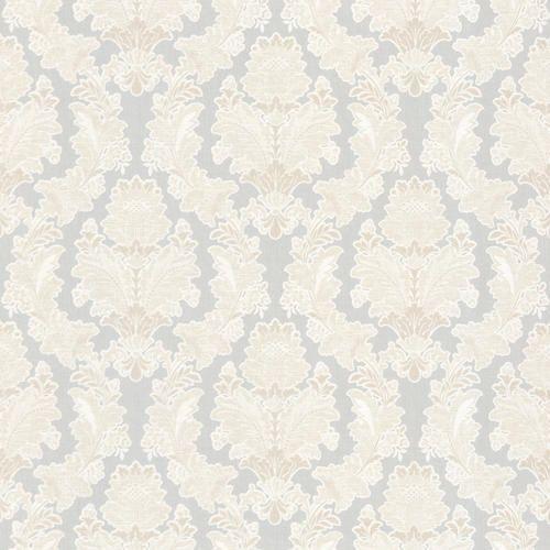 Capulet Light Grey Silk Damask Wallpaper At Menards Capulet Light Grey Silk Damask Wallpaper Embossed Wallpaper Silk Wallpaper Brewster Home Fashions