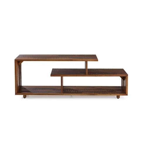 Rustic Modern Solid Wood Tv Stand For, Rustic Modern Furniture Company