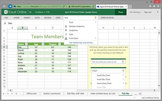 To Office Online τώρα και στο Chrome Web Store με πολλά νέα χαρακτηριστικά - Σημαντική αναβάθμιση σήμερα για τις web εκδόσεις του Office, με τη Microsoft μάλιστα να διαθέτει πλέον τις γνωστές εφαρμογές που απαρτίζουν τη σουίτα και στο Chrome Web Store της Google. Αυτό σημαίνει ότι οι χρήστες του Chrom