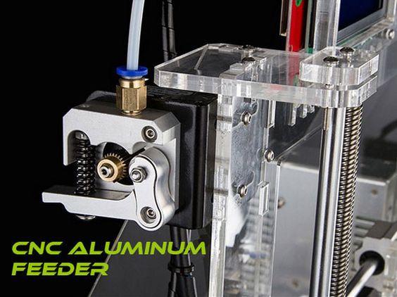 Reprap Prusa i3 3d printer 2015 DIY kit