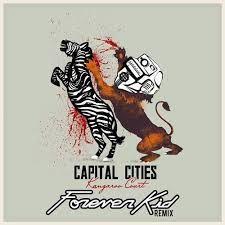 capital cities kangaroo court - Google Search