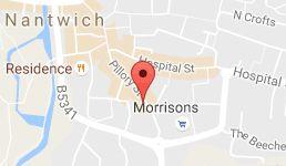 nantwich museum - Google Search
