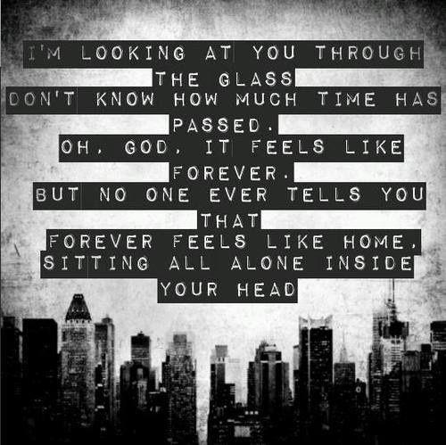 Stone Sour - Through The Glass