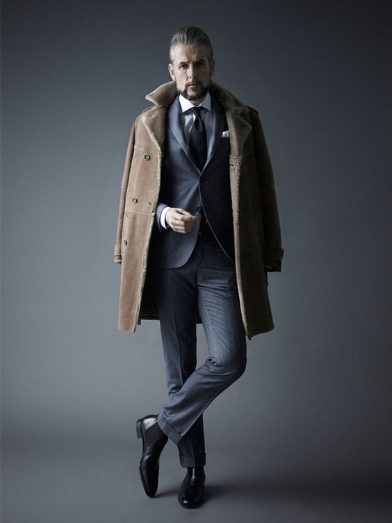 Dress Style Vol.005 | DRESS | STYLING | B.R.ONLINE: