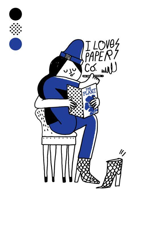 ILOVEPAPERCO - FFwG
