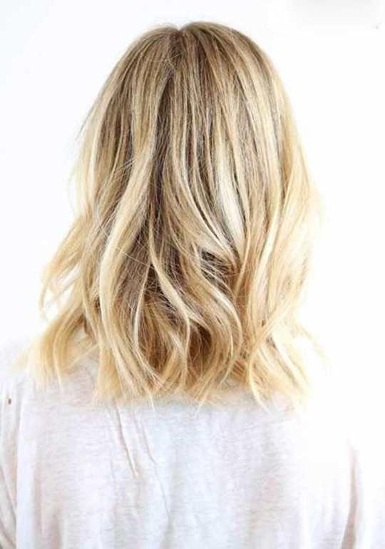 30 Blonde Long Bob Haar 2021 Bob Haare Haarfarben Haare