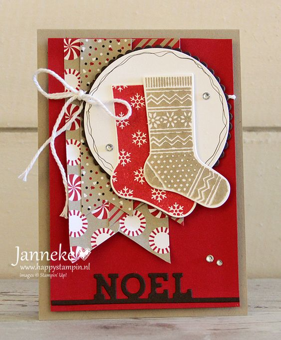 Stampin' Up! - Mediterranean Achievers Blog Hop -: