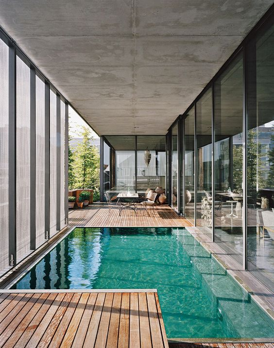 Berlin indoor pools pinterest glasses the glass and house