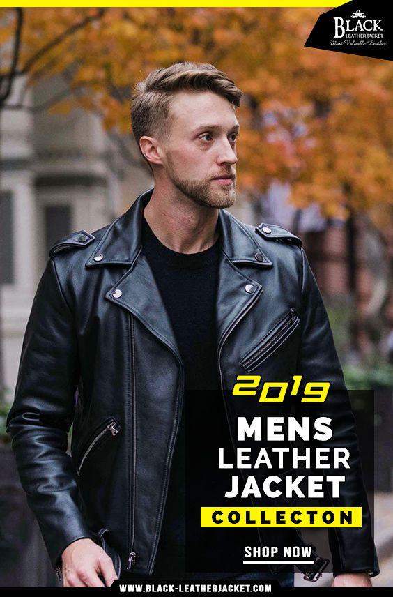 Mens Leather Jacket Black Leather Jacket Leather Jacket Men Black Leather Jacket Men Brown Leather Jacket Men