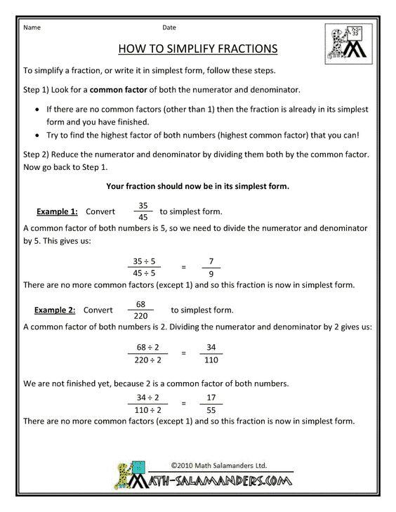 Addition » Addition Of Similar Fractions Worksheets For Grade 2 ...