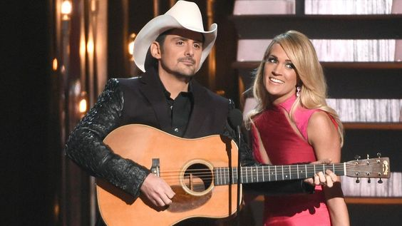 Country Music Association Awards 2016: Here are this year's nominees | abc7.com