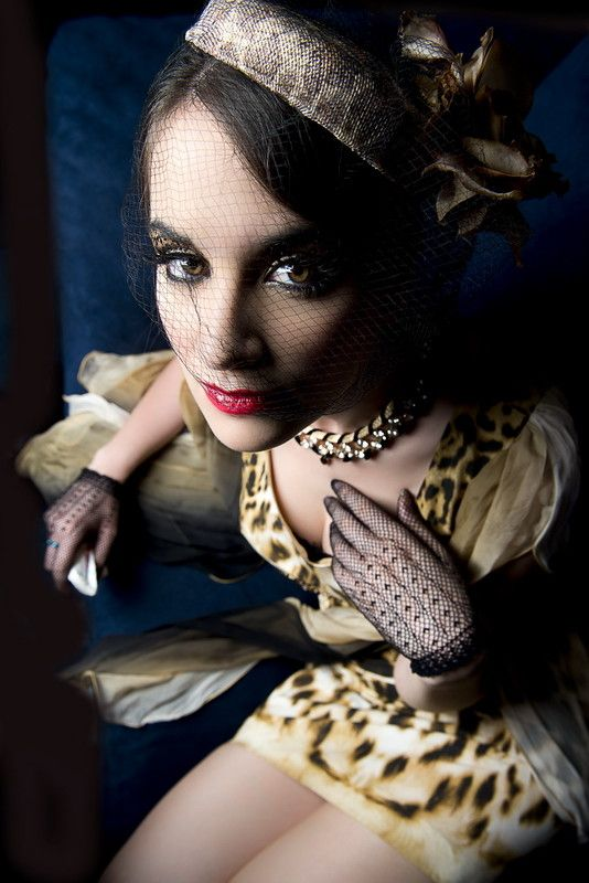 Model: Veronica Barone MUA: Sissy MUA Stylist: Rocco Argentini PH: Andrea Bernardi http://www.balness.it https://www.facebook.com/balness.photography