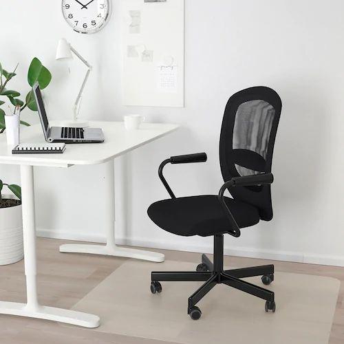 1万円以下で買えるおすすめ回転椅子&オフィスチェア【IKEA編】